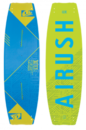 Airush Switch kiteboard 2018
