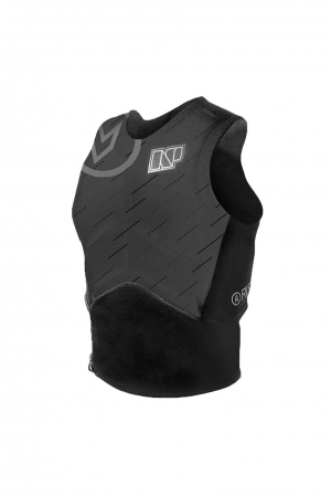 NP crash vest impackt vest black