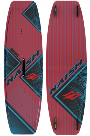 Naish Hero kitboard 2018