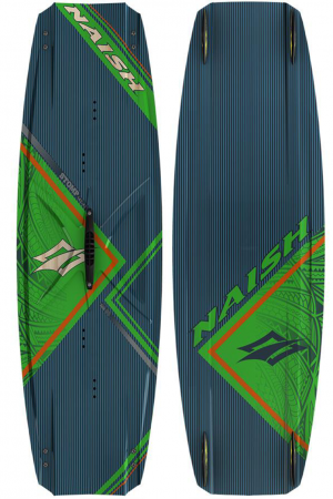 Naish Stomp kiteboard 2018
