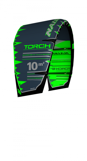 Naish Torch green 2019