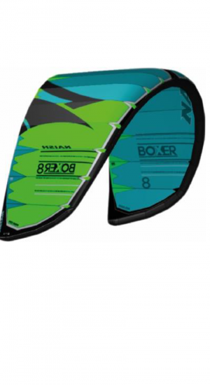 Naish boxer 2020 kite kites