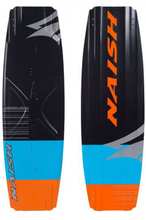 Naish monarch 2019