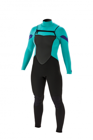 Prolimit pure girl wetsuit surfpak